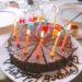 寝屋川市のラ・ボッテガ デル ピアットさんで7月生まれのお誕生日会